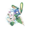 Costume Cosplay Yoshino