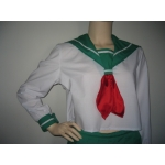 Costume cosplay Kagome