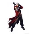 Costume cosplay Dante - Devil May Cry 3