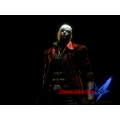 Costume cosplay Dante - Devil May Cry 4