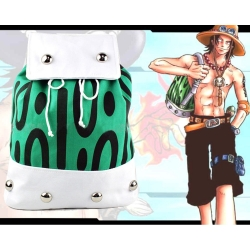 Zaino Portgas D. Ace - ONE PIECE